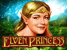 Игровой автомата Эльфийская Принцесса